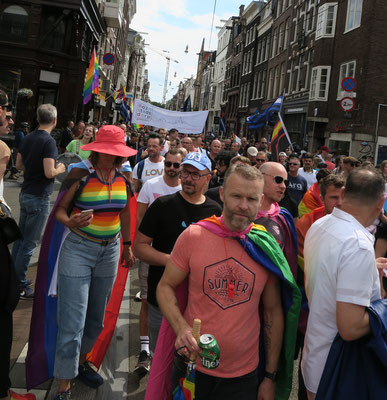 Pride Walk 2021 Amsterdam 00103