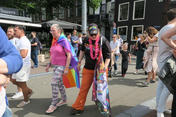 Pride Walk 2021 Amsterdam 0090