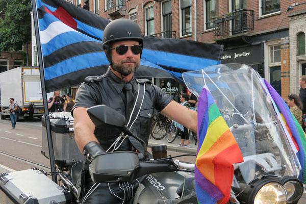 Pride Walk 2021 Amsterdam 005