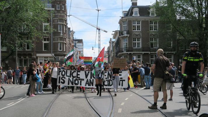 Pride Walk 2021 Amsterdam 0049