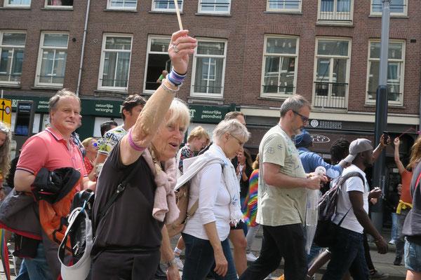 Pride Walk 2021 Amsterdam 0035