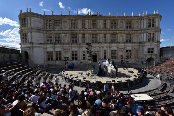 Festival de théâtre de Grignan