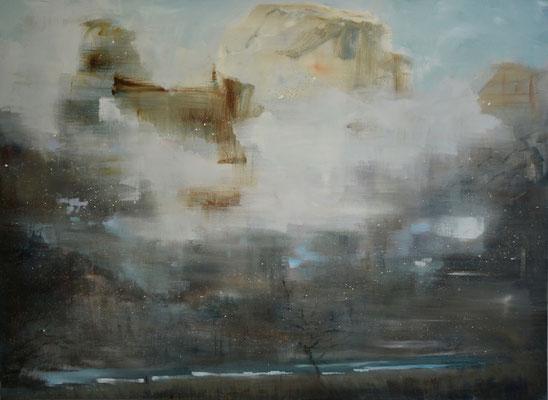 XIANWEI ZHU I time I Acryl auf Leinwand I 150 x 205 cm