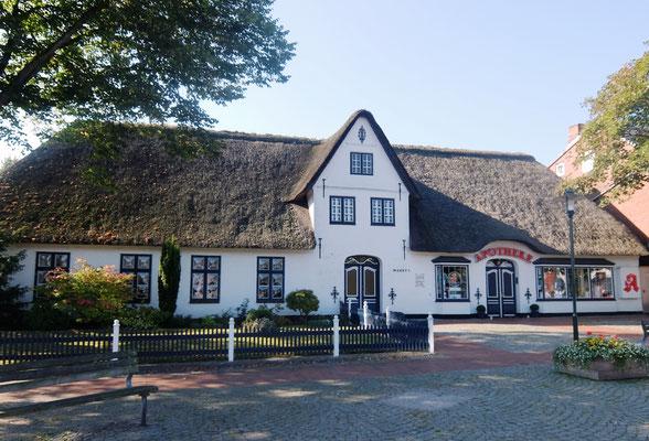 Dunen Heide Moore Seen Wanderbares Schleswig Holstein