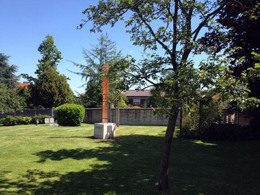 Dortmund, Kommende-Park (2014)