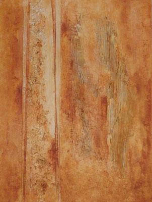 Herbstlicht 60x80x4 cm