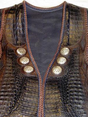Kaiman Detail