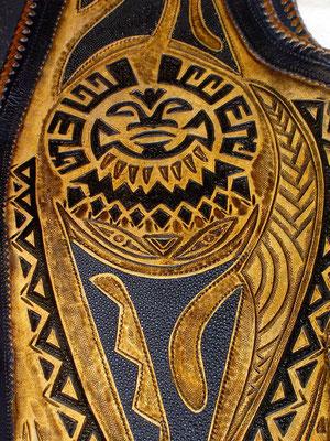 Polynesia Detail