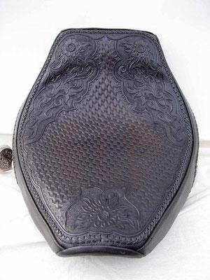 Basket Wave-Floral Design classic Kundenauftrag Ralph D.