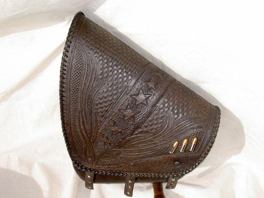 Kunden Auftrag Starrahmen Tasche von Sascha V. Bad Kreuznach