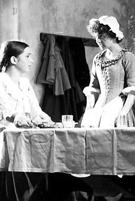 Stella (Goethe) - Regie Christian Quadflieg