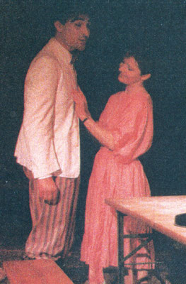 Liliom 1989