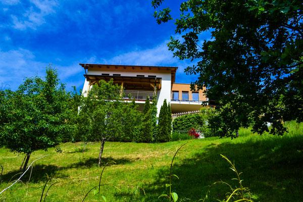 Ferienhaus / holiday home Schilcher-Residenz