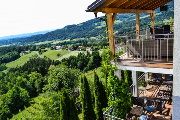 Terrassen / terraces