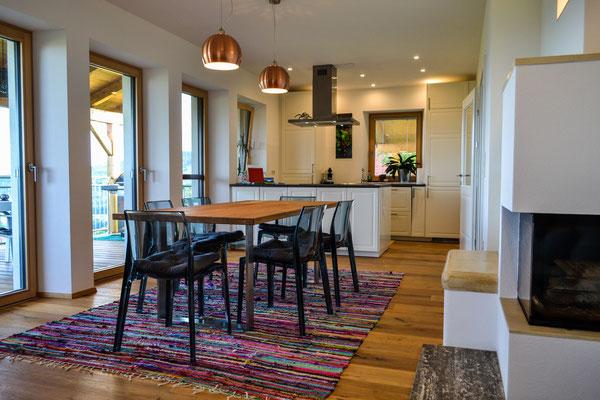 Essbereich / dining area