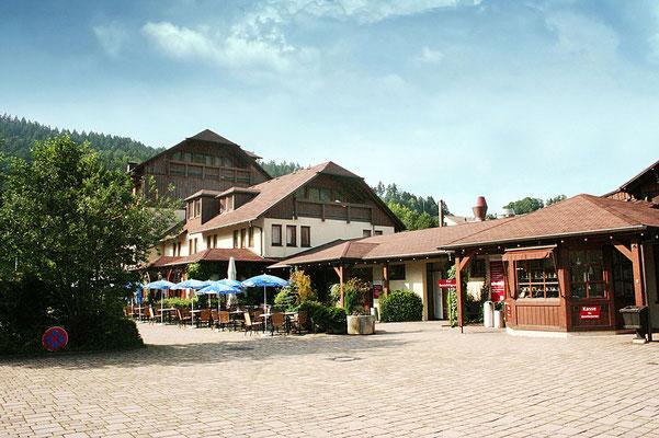 Gläserland in der Dorotheenhütte-©Stadt Wolfach
