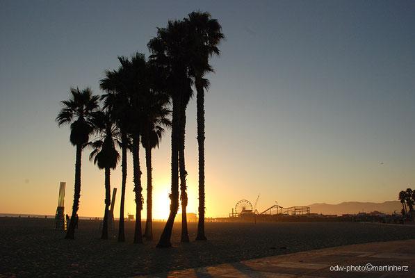 USA, Kalifornien, Santa Monica