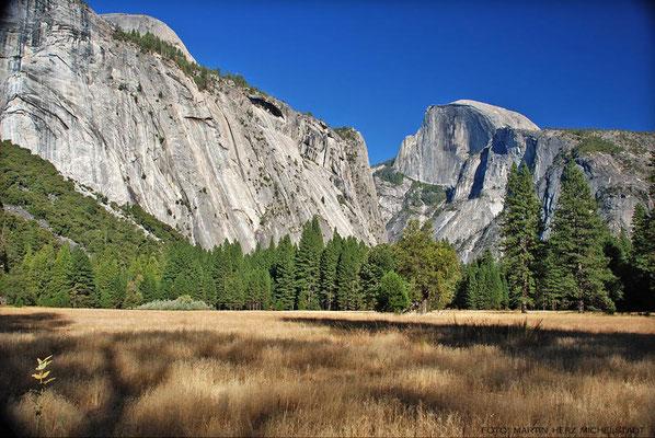 USA, Kalifornien, Yosemite National Park, Yosemite Valley