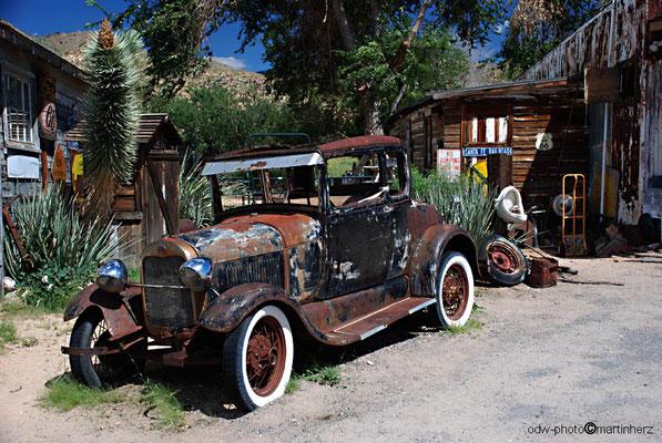 USA, Arizona, Route66, Hackberry