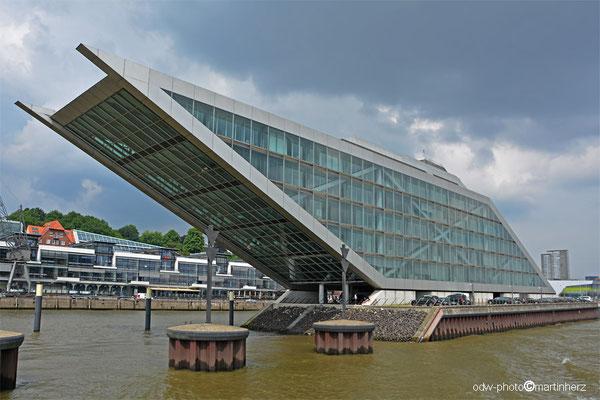 Hansestadt Hamburg Hafen Dockland
