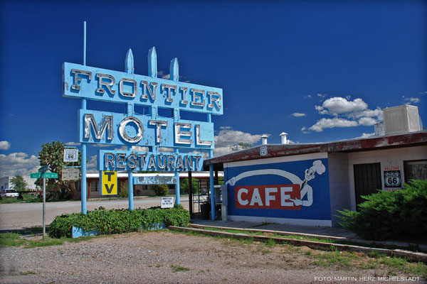USA, Arizona, Route66,
