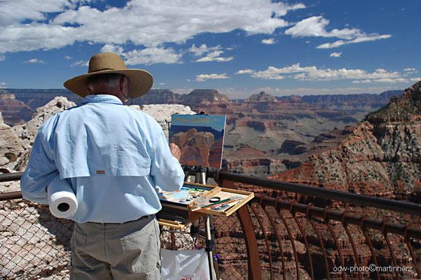 USA, Arizona, Grand Canyon, South Rim