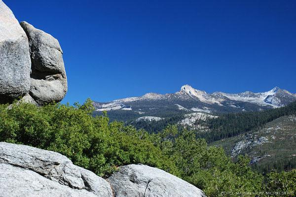 USA, Kalifornien, Yosemite National Park, Sierra Nevada