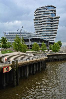 Hansestadt Hamburg Hafen