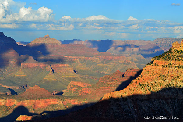 USA, Arizona, Grand Canyon, South Rim