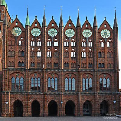Deutschland, Stralsund