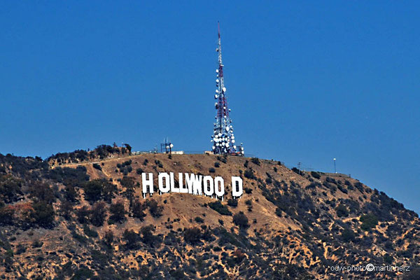 USA, Kalifornien, Los Angeles, Hollywood