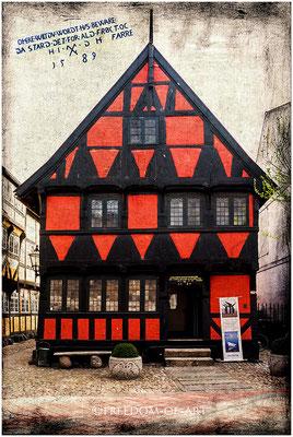 Kolding - Kunsthaus