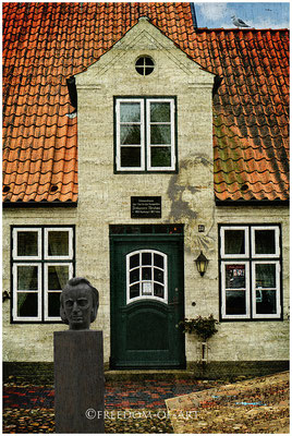 Johannes Brahms Haus