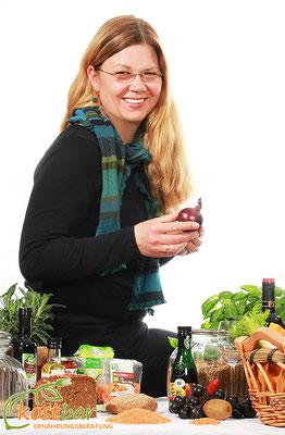 Kostbar Ernährungsberatung & Ernährungstherapie Doreen Garlipp