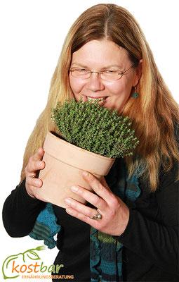 KOSTBAR Doreen Garlipp - Diätassistentin und Ernährungsberaterin