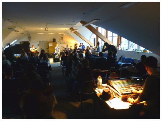 Ludwig-Richter-Schule Radeberg Lotzdorf, Tag der offenen Tür 2016