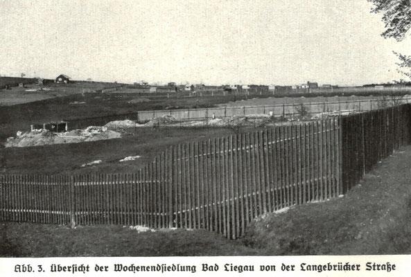 LAPAG Berlin in Liegau nach der Land-Parzellierung 2 (Foto Quelle 7)