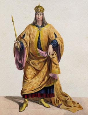 Wenzel III., König von Böhmen