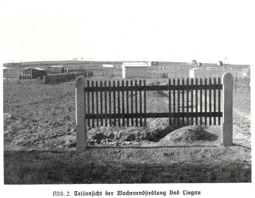 LAPAG Berlin in Liegau nach der Land-Parzellierung 1 (Foto Quelle 7)
