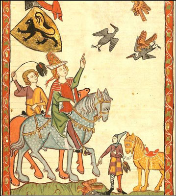Heinrich der Erlauchte