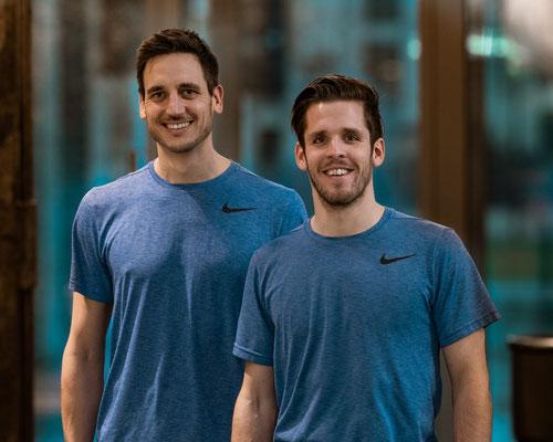 Aaroutdoor Group Fitness | info@aaroutdoor.ch