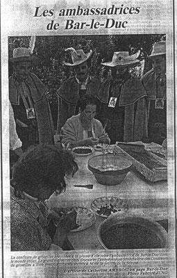 L'Est Républicain jeudi 20 juillet 1989