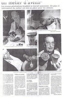 L'Est Républicain 28 juillet 1991