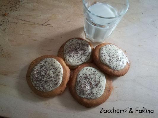 Biscotti al cappuccino