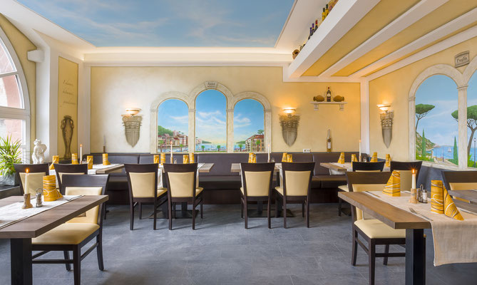 Restaurant Da Massimo - Großheubach