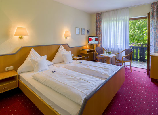 Gasthof Ohrnbachtal & Landhotel - Weilbach/Ohrnbach