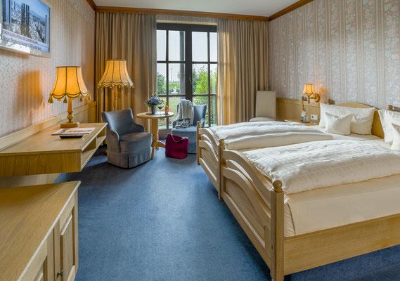 Hotel Krone am Park - Alzenau