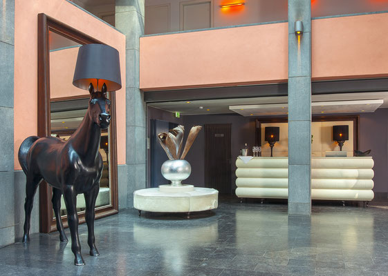Hotel Gerbermühle - Frankfurt