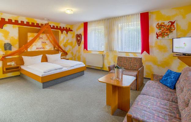 Hotel Drei Lilien - Werbach