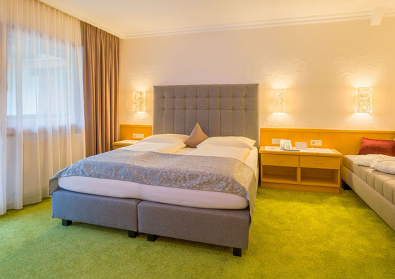 Hotel Jakober - Vorderlanersbach / Österreich